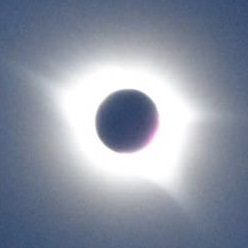 Total Eclipse Idaho 2017